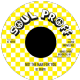 KC White - Not The Man For You / version (Soul Proff / DKR) US 7""